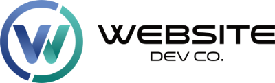 Website Dev Co Logo